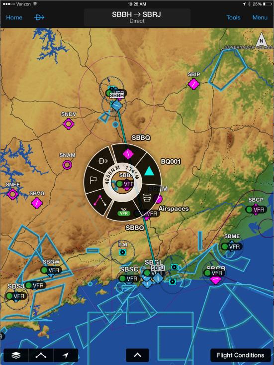 Garmin Pilot Goes Global | Avionics Blog – Avionics to the Max!