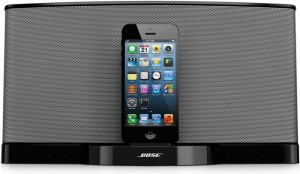 SoundDock Series III