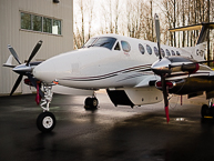 Beech King Air
